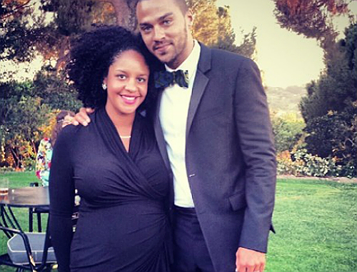 JESSE WILLIAMS AND WIFE WELCOME BABY GIRL