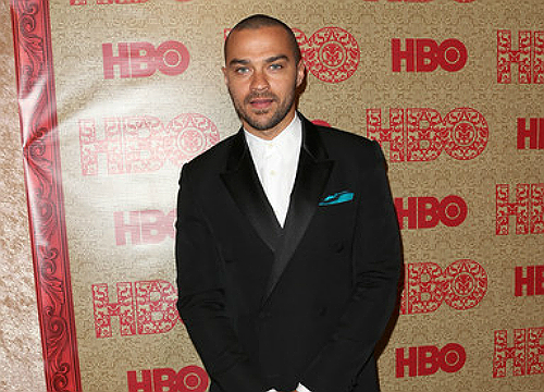 JESSE WILLIAMS SAYS FATHERHOOD IS HARD TO DESCRIBE