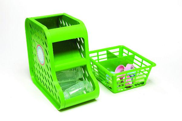 Greenbottleorganizer