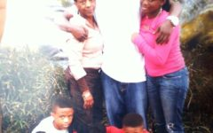 Archived picture of Boosie and kids