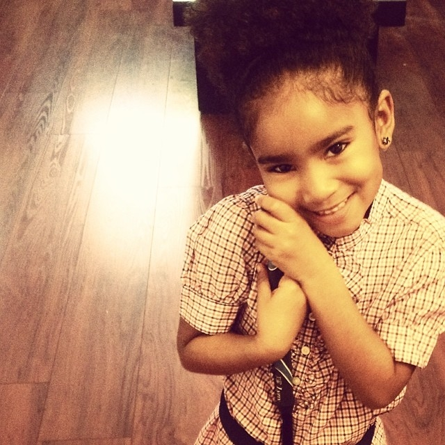 JHENE AIKO EXPLAINS MEANING BEHIND DAUGHTER'S NAME