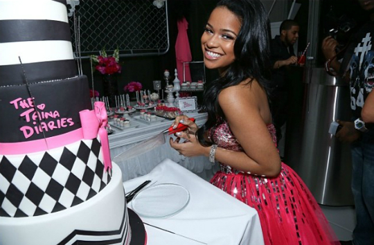 PHOTOS: EMILY B'S DAUGHTER CELEBRATES BIRTHDAY WITH '16 IN ... - photo#22