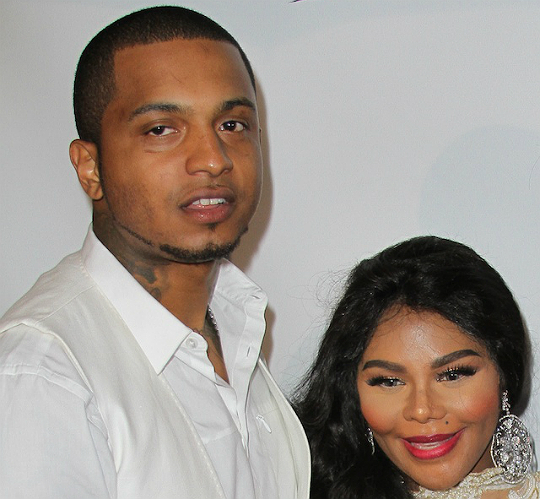 Lil Kim And Mr Papers Enjoy A Star Studded Baby Shower