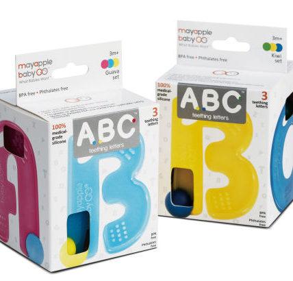 ABC Box both colors