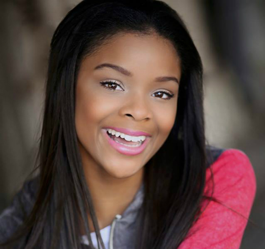 Ajiona Alexus Stars On Grey S Anatomy