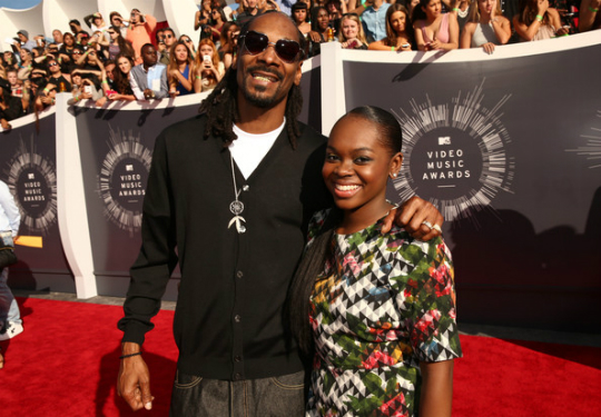 Snoopdoggdaughter