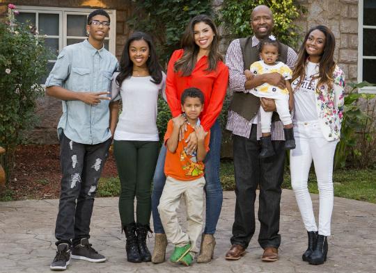 kennysmithfamily