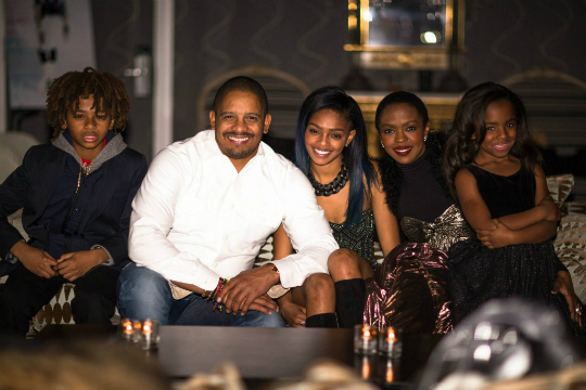 PHOTOS/GALLERY: LOTS MORE PICTURES FROM SELAH MARLEY'S ...