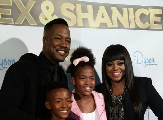 WATCH: 'FLEX AND SHANICE' PREMIERES ON OWN