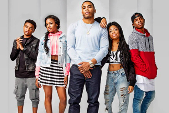 TV WATCH: 'NELLYVILLE' PREMIERES NOVEMBER 25TH