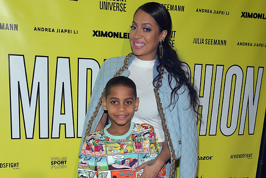PHOTOS: LALA ANTHONY A...
