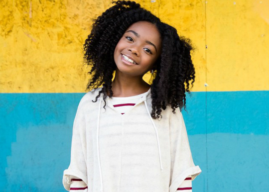 skai jackson to star in  u0026 39 jessie u0026 39  spin