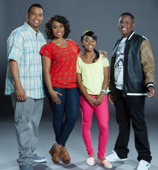 TV WATCH: 'FAMILY TIME' RETURNS TO BOUNCE TV