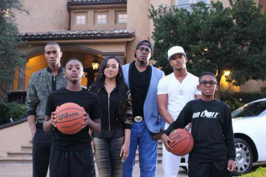 TV WATCH: 'MASTER P'S FAMILY EMPIRE' PREMIERES NOVEMBER 28TH