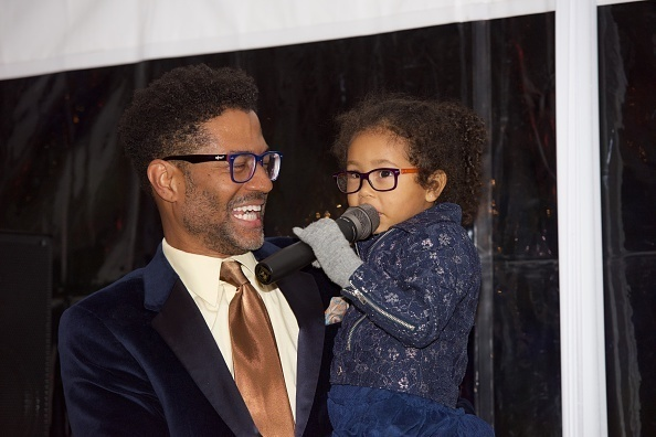 In A Perfect World 10 Year Celebration Of Giving With Eric Benet