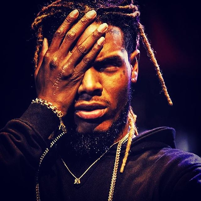 FETTY WAP IS GOING TO BE A DAD AGAIN!