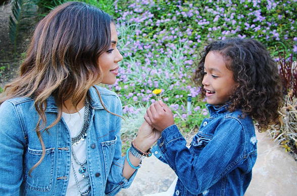 jennifer freeman and daughter spring into step with new trailer