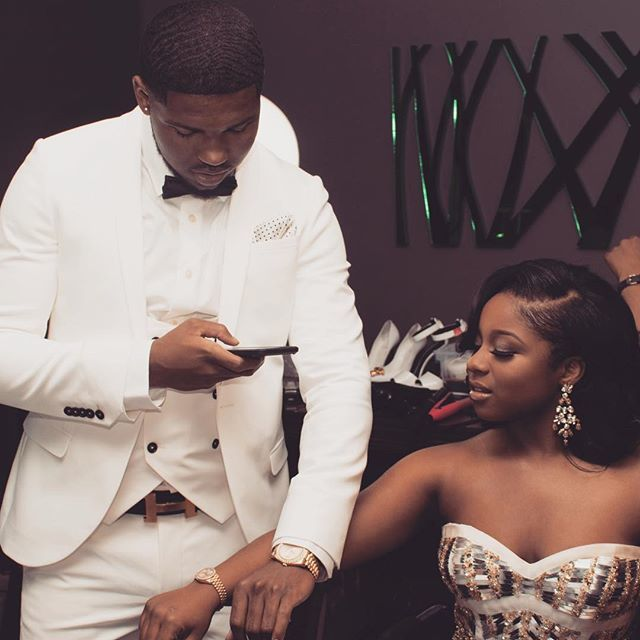 REGINAE CARTER HAD A MEMORABLE PROM AS CAPTURED BY THESE ...