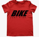 2- Bike - Just Ride