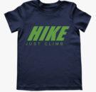 9- Hike - Just Climb