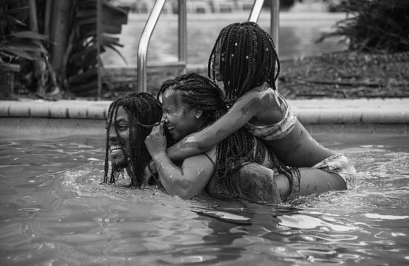 WAKA FLOCKA FLAME AND THE FAMILY VACATION IN FLORIDA