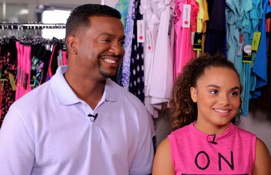 Alfonso Ribeiro Archives - BCK Online