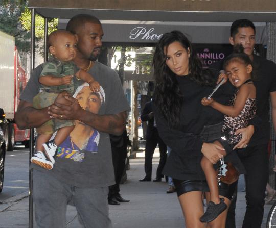 Kim Kardashian Lap Dance