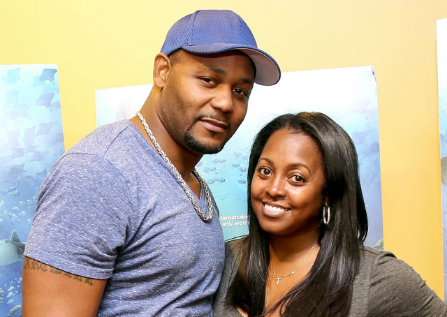 KESHIA KNIGHT PULLIAM REVEALS UNBORN DAUGHTER'S NAME