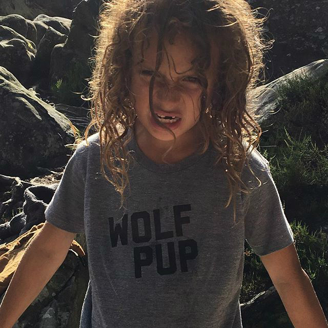 Jason Momoa Wolves: LISA BONET AND JASON MOMOA HAVE FUN IN SPAIN WITH THE KIDS