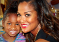 LAILA ALI AND COLGATE PROMOTE 'BRIGHT SMILE, BRIGHT FUTURE'