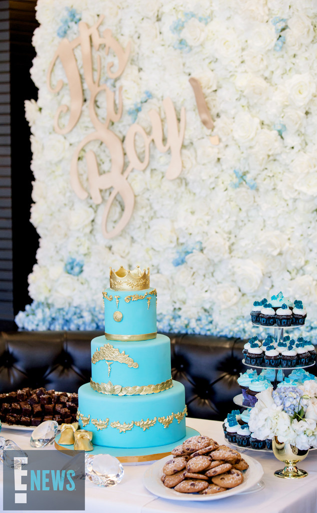 simmons decorating get the details behind angela simmons fabulous baby shower