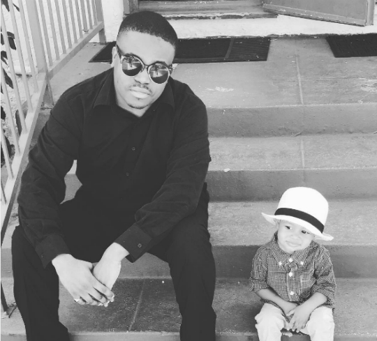 Fresh Prince Of Bel Air Star Shows Off Son And We Feel Old