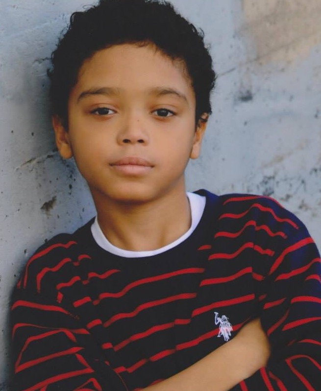 UP-AND-COMING CHILD ACTOR, GABRIEL L. SILVA, SPEAKS OUT AGAINST BULLYING DURING NATIONAL BULLYING PREVENTION MONTH