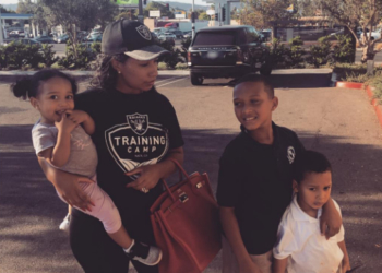 ARE DOMINIQUE AND DONALD PENN HEADED FOR DIVORCE COURT? GET THE STORY INSIDE!