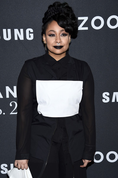 """RAVEN-SYMONE SET TO LEAVE THE VIEW FOR """"THAT'S SO RAVEN"""" SPINOFF"""