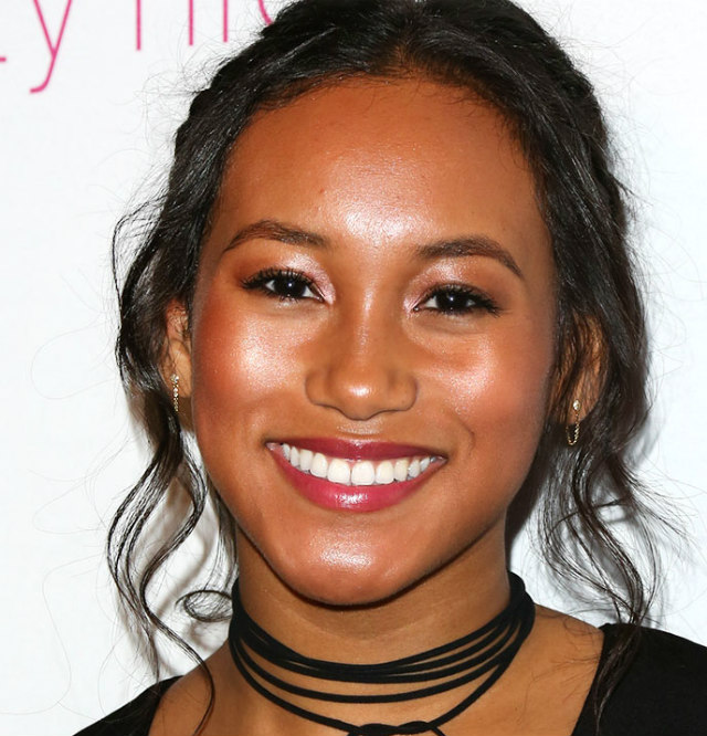 SYDNEY PARK SET TO STAR IN NEW HORROR-THRILLER