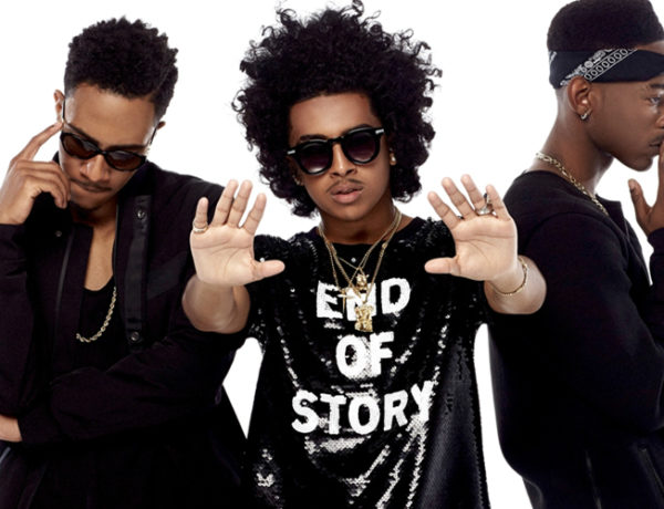 They've got two new members and a different perspective on life. Mindless Behavior recently released a music video for their single #OvernightBag and it is hot!