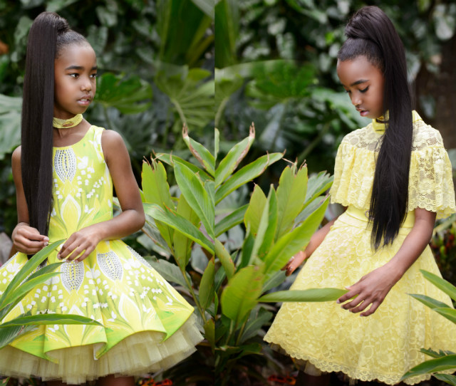 THE COMBS TWINS CELEBRATE THEIR BIRTHDAYS IN ST. BARTS