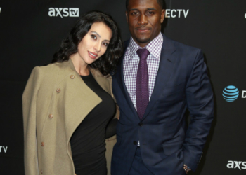 REGGIE BUSH AND KIRK FROST ALLEGEDLY HAVE SECRET KIDS
