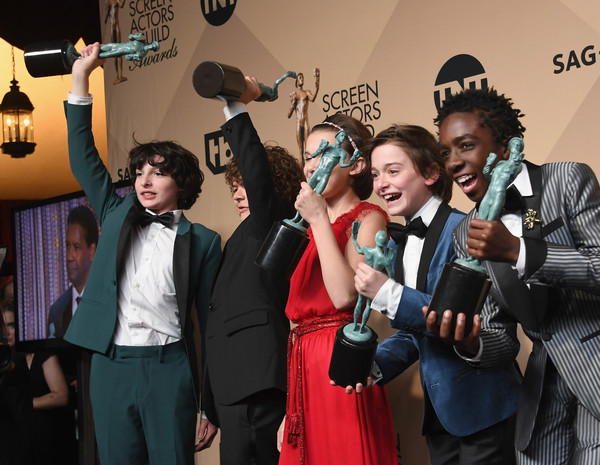 Caleb+McLaughlin+23rd+Annual+Screen+Actors+oyqeEiKbQeBl