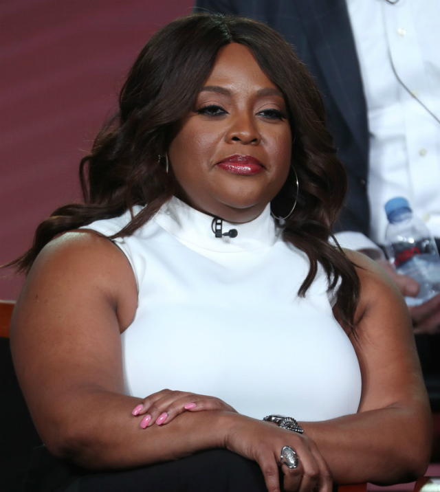 SHERRI SHEPHERD WINS VICTORY IN CHILD SUPPORT CASE, RESPONDS VIA TWITTER