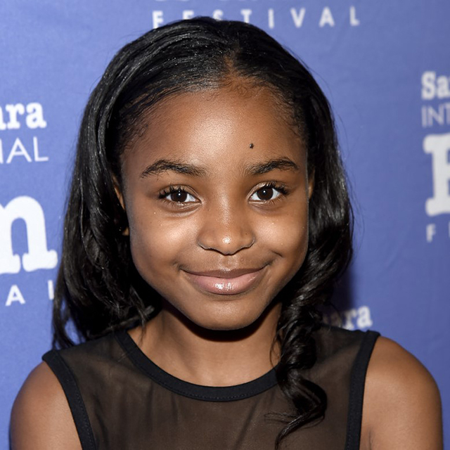 SANIYYA SIDNEY ATTENDS FILM FESTIVAL, PRESENTS AWARD, AND LANDS NEW ROLE