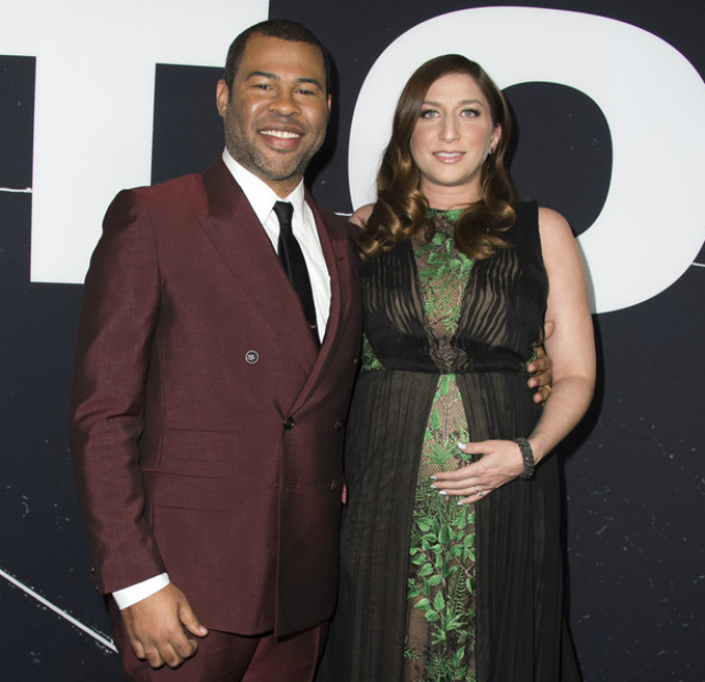 JORDAN PEELE ON EXPECTANCY: 'IT'S SURREAL AND COOL'