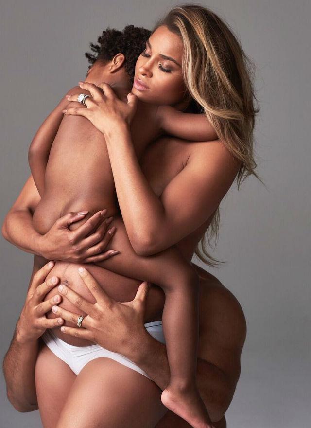 Singer Ciara Nude 108