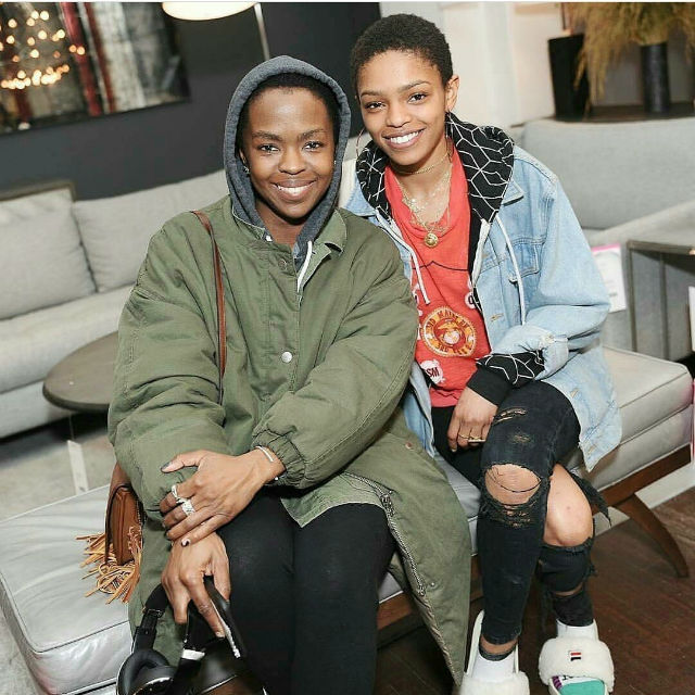SELAH MARLEY COVERS HER MOM'S SONG, ADDRESSES CRITICS
