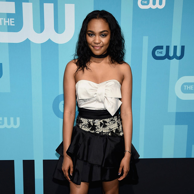 CHECK OUT NEW TRAILER FOR THE CW'S 'BLACK LIGHTNING' STARRING CHINA ANN MCCLAIN