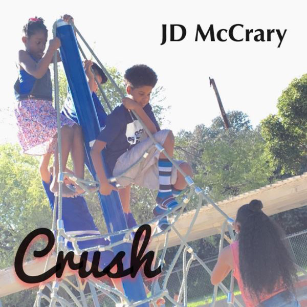JD MCCRAY WOWS 'LITTLE BIG SHOTS' CROWD AND DROPS NEW SINGLE, 'CRUSH'