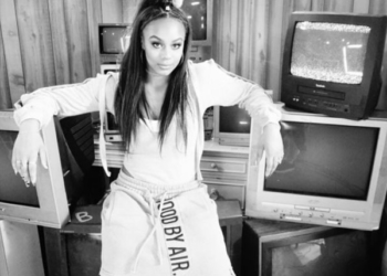 NIA SIOUX DROPS NEW MUSIC, VIDEO, AND TALKS EXCLUSIVELY TO BCK