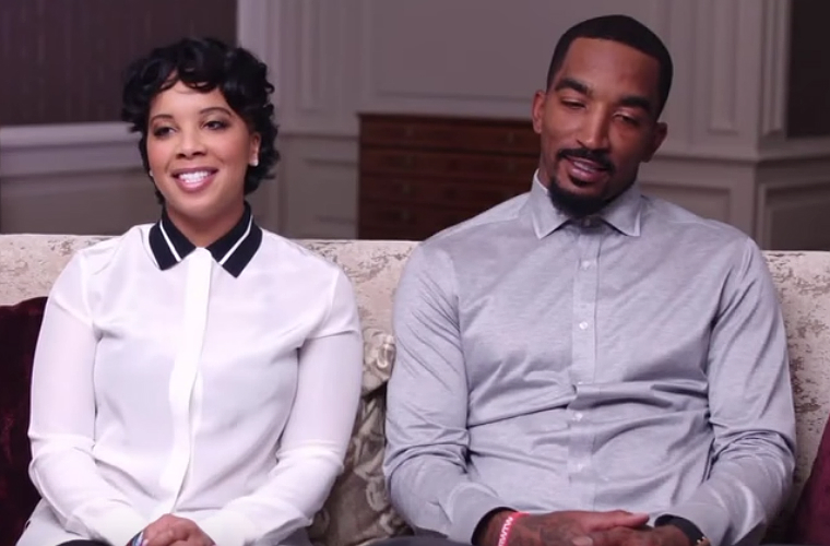JR SMITH AND WIFE OPEN UP ABOUT THEIR DAUGHTER'S PREMATURE BIRTH STRUGGLES: 'IT HURT'