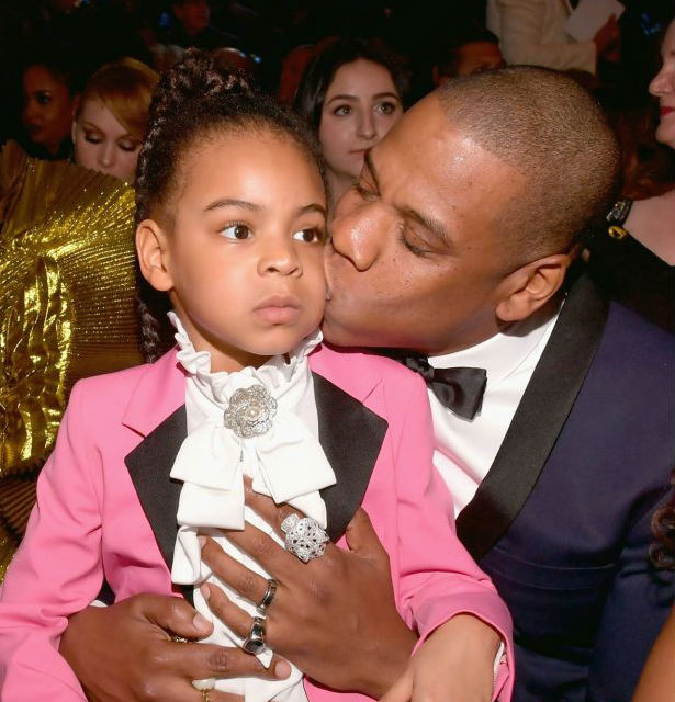 Jay Z Drops New Album With Single Legacy Featuring Daughter Blue Ivy